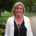 Mrs. Barb Ezinga,  Elementary Parapro & Web Maintenance