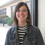 Mrs. Heather Fackler,  1st Grade Teacher