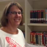 Mrs. Yolanda DeBruin  Librarian