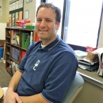 Mr. Phil Kelder,  2nd Grade Teacher