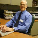 Mr. Dan Netz, Administrator