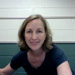 Mrs. Lorri Luurtsema,  Elementary Technology Teacher
