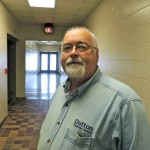 Mr. Jay Poll, Custodian