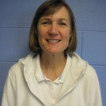 Mrs. Sandy Struyk,  Elementary PE Teacher