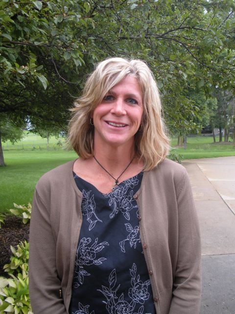 Mrs. Kathy Timmer,  Elementary Parapro