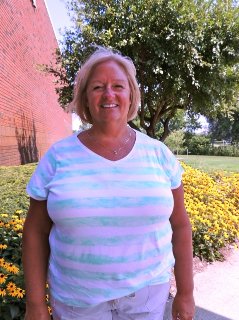 Mrs. Sara Karsten,  Bus Driver