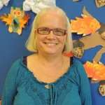 Mrs. Sally Clark, Preschool Parapro