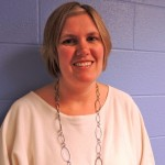 Mrs. Laura Spronk,  Preschool Parapro